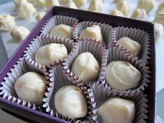 Catherine Eisele - Chocolate