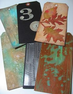 inkypinkycraft: inky fun and finding my mojo with Creative Chemistry 102 ...#1; Oct 2013