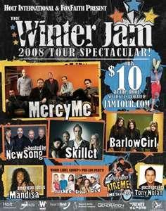 Winter jam 08