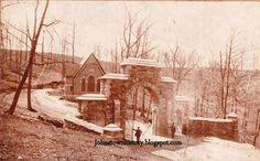 Vintage Johnstown: Grandview