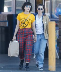 Kristen and Soko