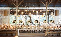 Blake Lively & Ryan Reynolds's Wedding Details — Get the Look! | TheKnot Blog