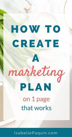 Strategic Marketing Plan, Digital Marketing Strategy, Business Marketing, Content Marketing, Affiliate Marketing, Social Media Marketing, Online Business, Mobile Marketing, Inbound Marketing
