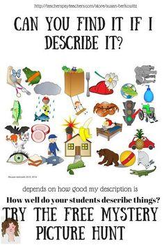 Classroom Freebies: