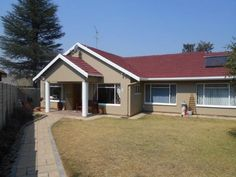 Alberton Real Estate South African Properties #property