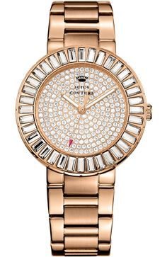 79a255d0ccd Juicy Couture Watches Collection  http   www.e-oro.gr