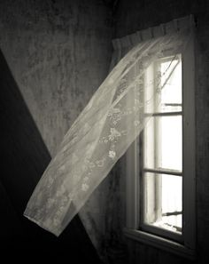 Window Design, Styles, And Inspiration – Voyage Afield Looking Out The Window, Through The Looking Glass, Window View, Open Window, Cottage Windows, Through The Window, Summer Breeze, Window Design, Abandoned Houses