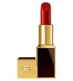 TOM FORD Lip Colour - Matte (Black+dahlia) Velvet Cherry