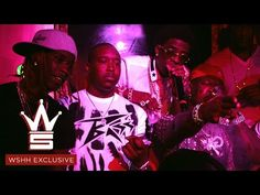 "Rich Gang - ""Tell Em"". The trio that comprises Young Thug, Rich Homie Quan and Birdman, shared the official video for this track that will be on their new project: ""Tha Tour Part 1"". Instrumental produced by London on da track. Read more on my web site http://www.rap-instrumentals.net/rich-gang-tell-em/"