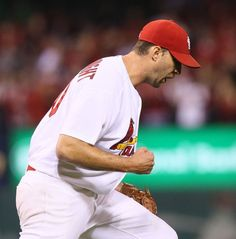 Cardinals ace Adam Wainwright breaks up no-hitter, wins 19th game by shutting out Brewers on seven singles. 9-17-14