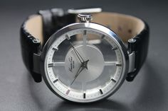 Kenneth Cole. Transparent #Kenneth Cole #KennethCole #watches