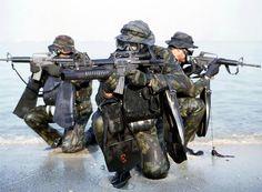 Corpo de Fuzileiros-Marinha Portuguesa
