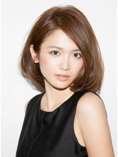 【2014-2015年秋冬】ちょっぴり大人が人気♡流行ヘアスタイル髪型 - NAVER まとめ