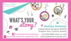 Origami Owl is a leading custom jewelry company known for telling stories through our signature Living Lockets, personalized charms, and other products. Origami Owl New, Origami Owl Business, Sales And Marketing, Marketing Ideas, Origami Owl Parties, Personalized Charms, Direct Sales, Jewelry Companies, Business Supplies