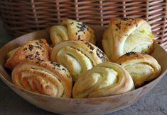 Poľné kvety: Bryndzovníky 20 Min, Hamburger, Muffin, Bread, Breakfast, Food, Basket, Meal, Brot