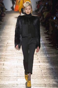 Sartorial Elegance — Bottega Veneta - Fall 2017 Menswear  Bottega...