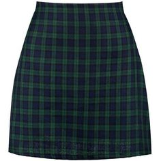 Boohoo Lexie Tartan Check Woven A Line Mini Skirt | Boohoo ($17) ❤ liked on Polyvore featuring skirts, mini skirts, bottoms, blue skirt, short a line skirt, tartan mini skirt, a-line skirts and plaid miniskirt