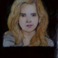 #20 Gave it some colour!!❤~ #emmawatson #emmawatsondrawing #hermionegranger #harrypotter  #small_artist_help #young_artist_help #youngartist #sketchpad #sketchwork #artstalentz #artsgallery #drawingoftheday#colourpencil