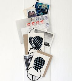 DIY Awesome Stationary Ideas - So Cute
