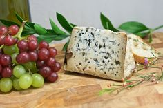"""A lot of people are afraid to eat """"smelly"""" cheeses, but it's important to realize the way a cheese smells is not necessarily representative of its taste."""