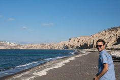 Aria Lito and Santorini Sunsets Santorini 2017, Santorini Sunset, Greek Islands, Grand Canyon, Beach, Water, Travel, Outdoor, Water Water