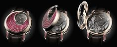 Romain Gauthier Logical One Secret Is Not So Logical After All   watch releases
