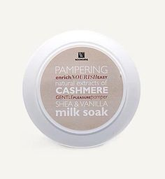 Milk Soak: Cashmere | Bath & Body | Beauty | Woolworths.co.za | Food, Home, Clothing & General Merchandise available online!