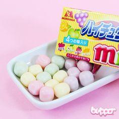 Hi-Chew Mini candy