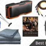 Friday's Best Deals: Bluetooth Speakers, Sheet Sets, Rice Cooker, and More