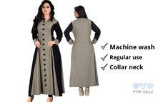 Kurti Skirt, Design Net, Fast Fashion, Womens Fashion, Frock For Women, Frock Design, Frocks, Color Combinations, India