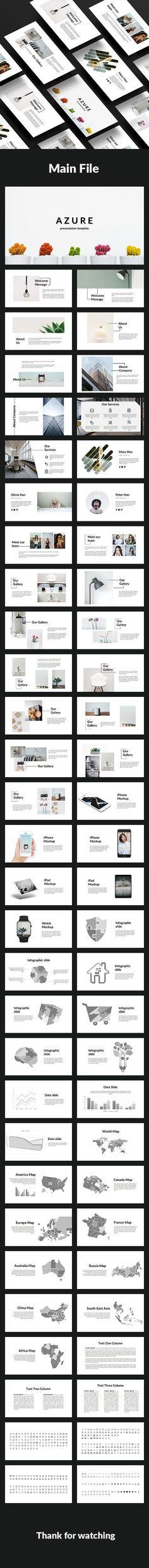Whiteboard powerpoint toolkit whiteboard presentation templates azure creative powerpoint template toneelgroepblik Choice Image