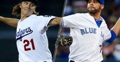 La mejor información de las Grandes Ligas y todo el mundo del beisbol.