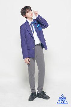 The fourth instalment of South Korea's most phenomenal reality survival show, 'Produce Produce X Mnet's latest boy group survival show - trainees' p. Produce 101 Season 2, Starship Entertainment, Boys Who, Boy Bands, Boy Groups, Profile, Kpop, Survival, Wattpad