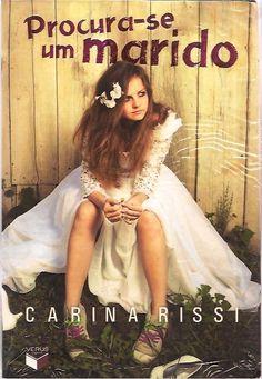 Procura-se um marido- Carina Rissi