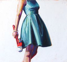 Kelly Reemtsen   Paintings by Artist Kelly Reemtsen at Skidmore Contemporary Art