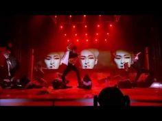 SHINee 샤이니_EVIL - YouTube