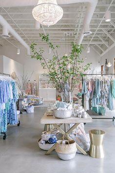 Touring The Picture-Perfect Plum Pretty Sugar Retail Space | Glitter Guide