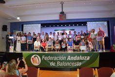 VIVE EL BASKET CON EDUARDO BURGOS: La Delegación de la FAB en Córdoba celebró su Gala...