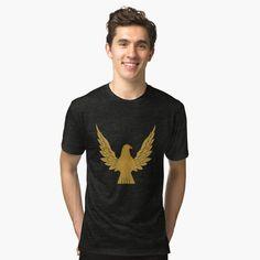Julius Caesar, Angel S, Bird Design, My T Shirt, Vintage Looks, Tshirt Colors, Chiffon Tops, Female Models, Classic T Shirts