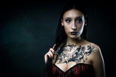 Model: www.facebook.com/JuliaMoriartyModelpage