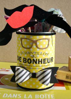 Scrap E Breizh: DT Kési'art...Inspiration PhotoBooth!