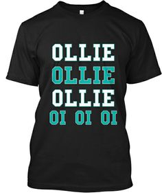 OLLIE OLLIE OLLIE | Teespring