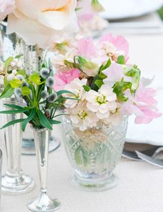 Pink-Sweet-Pea-and-Ivory-Stock-Centerpiece1