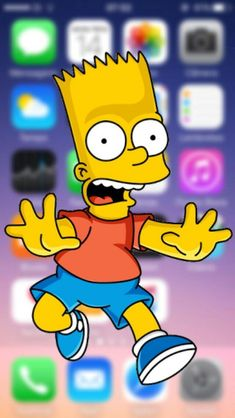 fondos de pantalla homer simpson hd - Condemned Tutorial and Ideas Simpson Wallpaper Iphone, Cartoon Wallpaper Iphone, Apple Wallpaper, Cute Wallpaper Backgrounds, Funny Wallpapers, Aesthetic Iphone Wallpaper, Disney Wallpaper, Iphone Wallpapers, Desktop Backgrounds