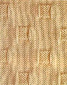 effektvolles Muster