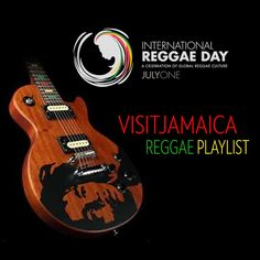 Jamaican Music, July 1, Reggae, Music Instruments, Celebrities, Day, Celebs, Foreign Celebrities, Musical Instruments