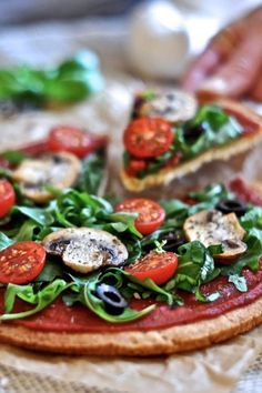 Pizza Crust (dairy-free, egg-free, grain-free, nut-free)