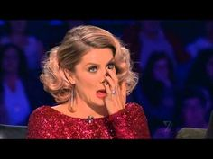 Most emotional and touchy performance on X Factor (Emmanuel) - YouTube