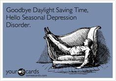 Oh, daylight savings. #ecards #3dayblinds