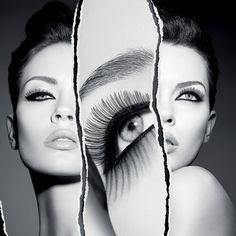 Virgo Product Pick: finish lashes with MAKE UP FOR EVER Smoky Extravagant Mascara. #Sephora #zodiacbeauty